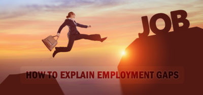 Read more about the article How to explain employment gap in Resume: