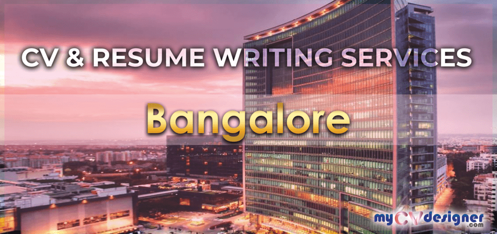 You are currently viewing CV and Resume writing services in Bangalore