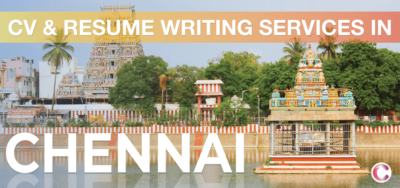 Read more about the article CV and Resume writing services in Chennai