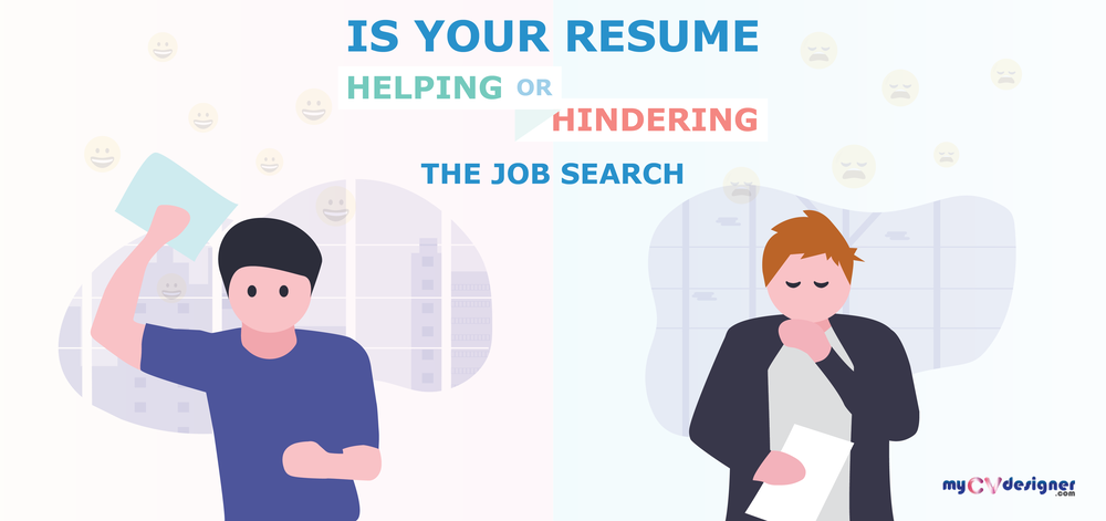 Is Your Resume Helping Or Hindering The Job Search? 27 Tips For A Better Resume: