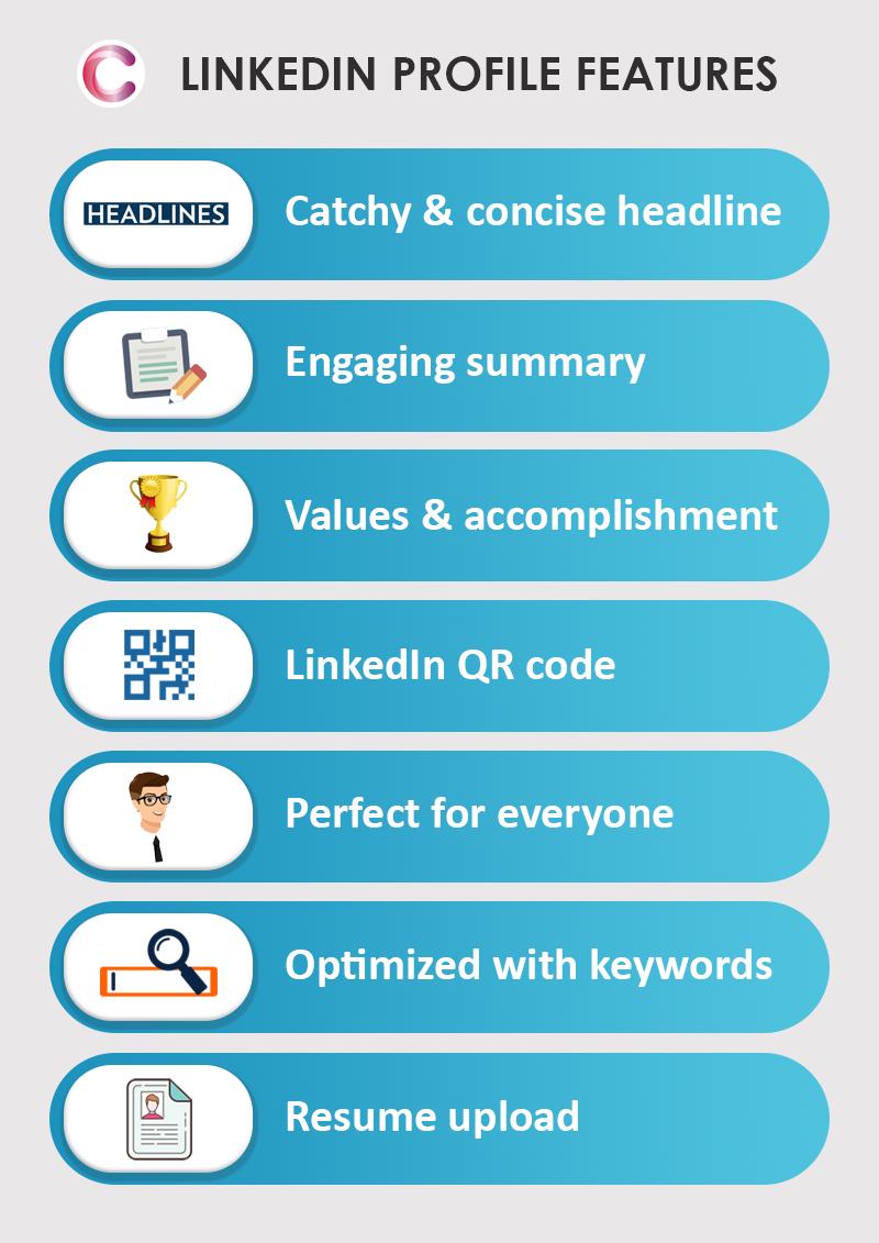 linkedin-profile-features
