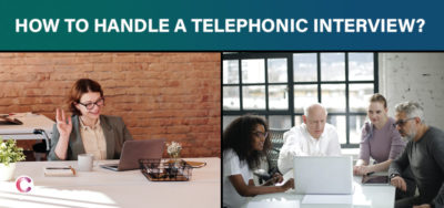 How to handle telephonic interview?  Telephonic interview tips