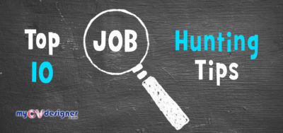 How to search for a job? Top 10 job hunting tips: