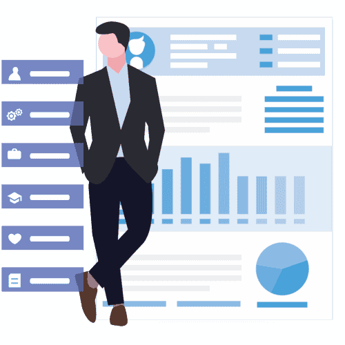 advantages of infographic resume