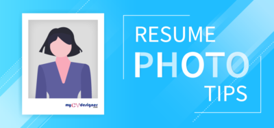 Should I Put My Photo on My Resume? Resume Photo Tips: