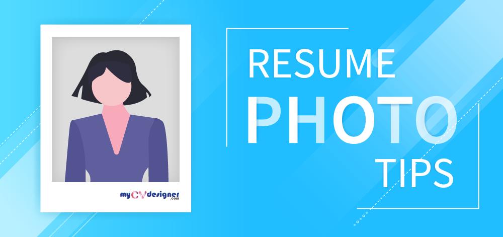 Should I Put My Photo on My Resume? Resume Photo Tips: