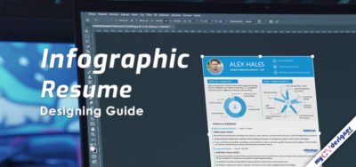 Read more about the article Infographic Resume Template Designing Guide