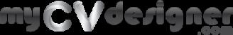 mycvdesigner-logo-grayscale